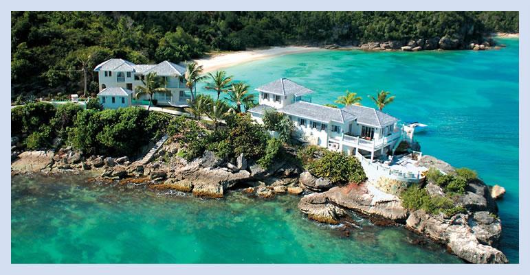 Property Antigua