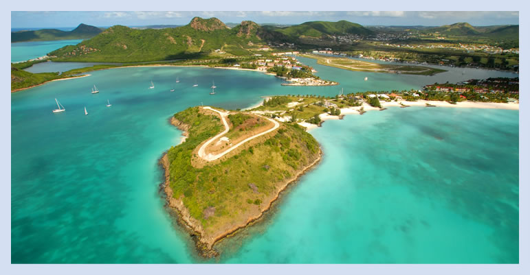 Antigua Property Sales